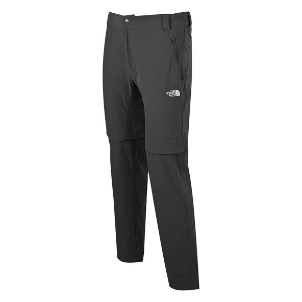 The North Face Extent Conve Men Pant Gry