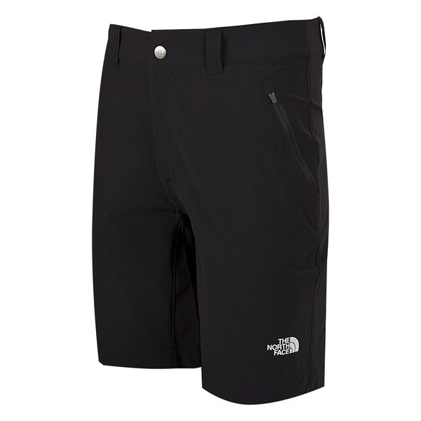 The North Face Extent Mens Shorts Blk