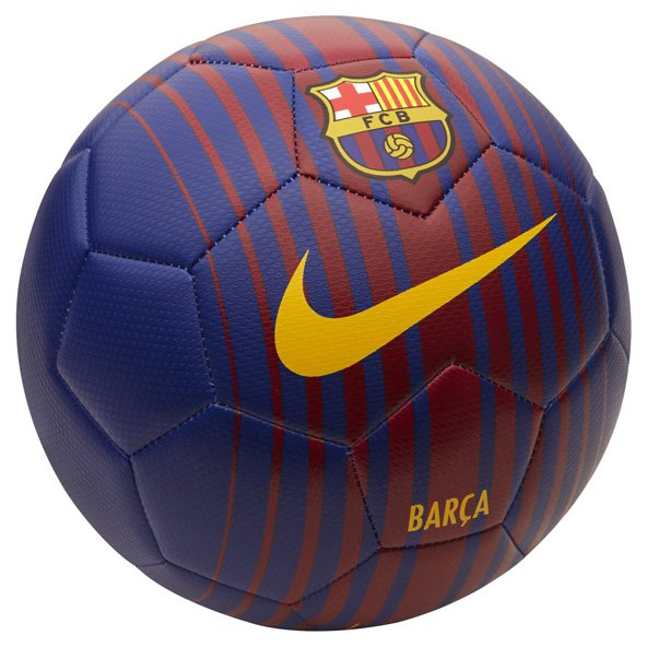 Nike FC Barcelona 2017 Prestige Football, Blue