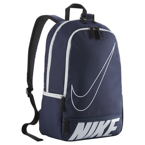 Nike Classic North Backpack, Navy