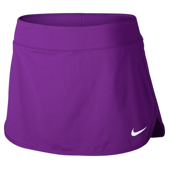 Nike Pure Tennis Women's Skirt, Purple