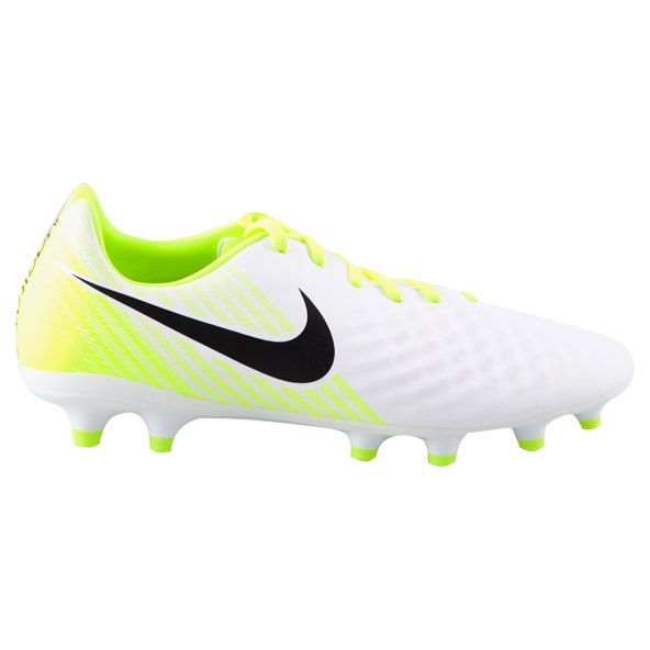 Nike Magista Onda II FG Football Boot, White