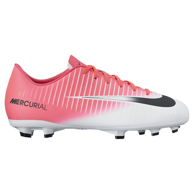 ... Nike Mercurial Victory VI FG Kids' Football Boot, ...