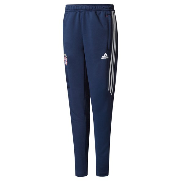 adidas Bayern Munich Kids' Training Pant, Navy