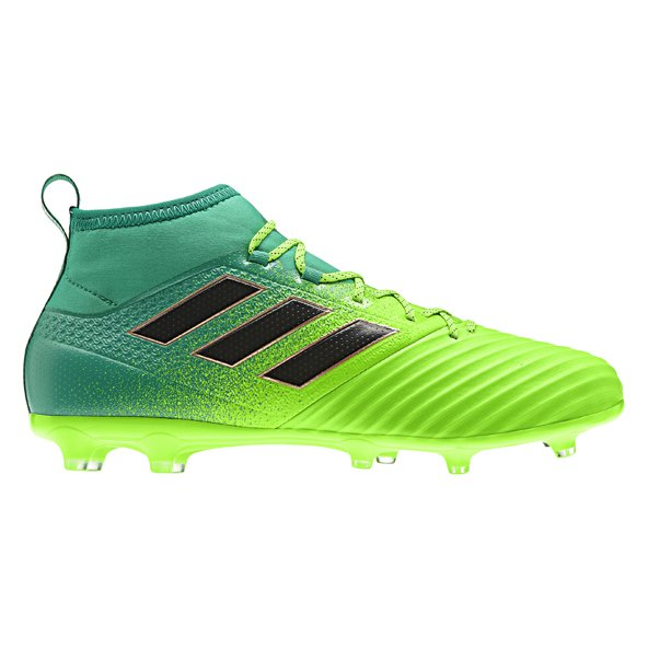 adidas ACE 17.2 Primemesh FG Football Boot, Green