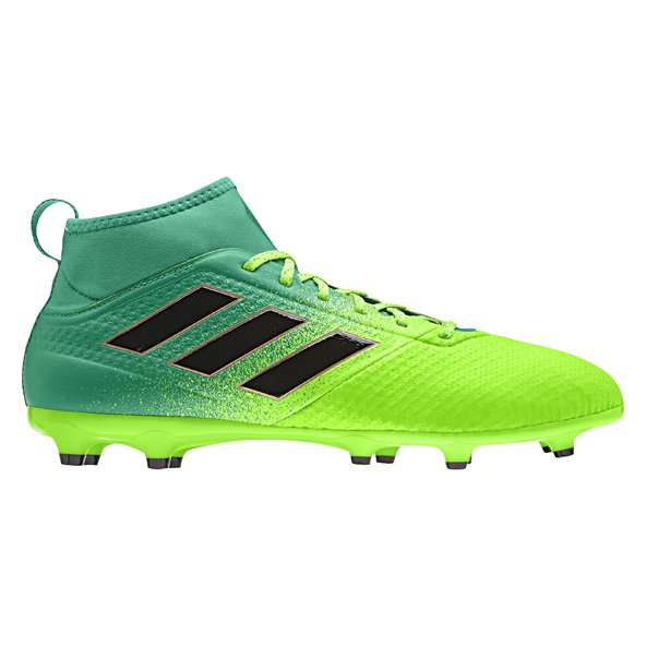 adidas ACE 17.3 Primemesh FG Football Boot, Green