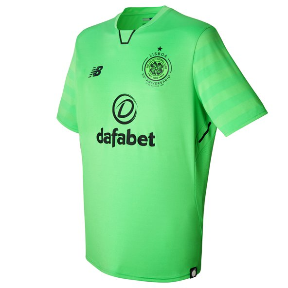 New Balance Celtic 2017/18 3rd Jersey, Green