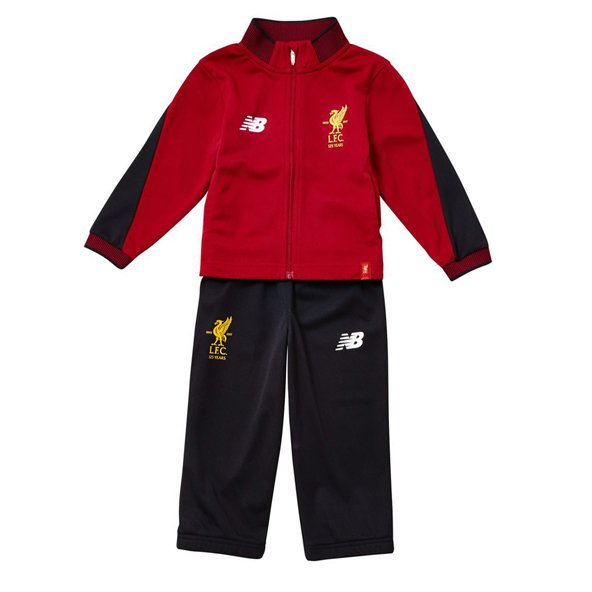 NB Liverpool 17 Inf Presentation Suit Rd