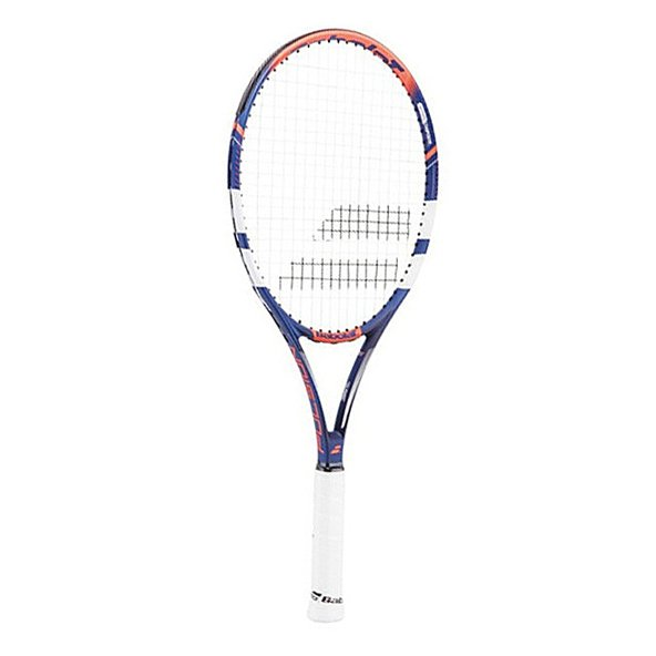 Babolat Pulsion 102 Tennis Racket, Blue