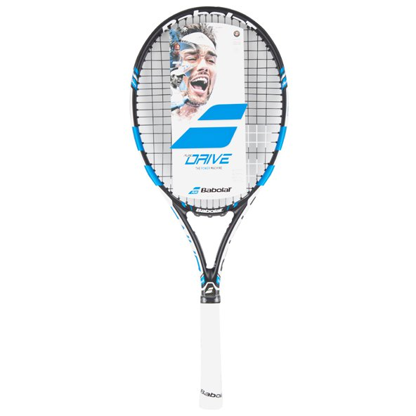 Babolat Pure Drive Tennis Racket, Black