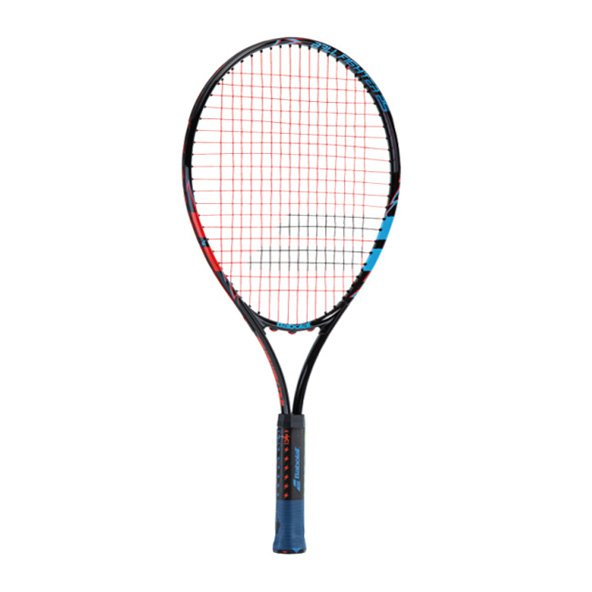 Babolat Ballfighter 25'' Junior Tennis Racket, Black
