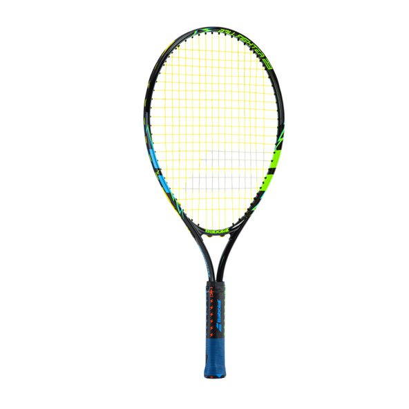 Babolat Ballfighter 23'' Junior Tennis Racket, Black