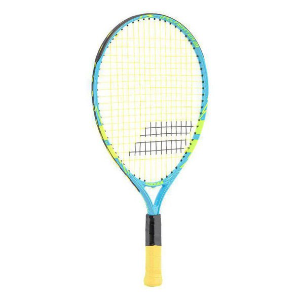 Babolat Ballfighter 21'' Junior Tennis Racket, Blue