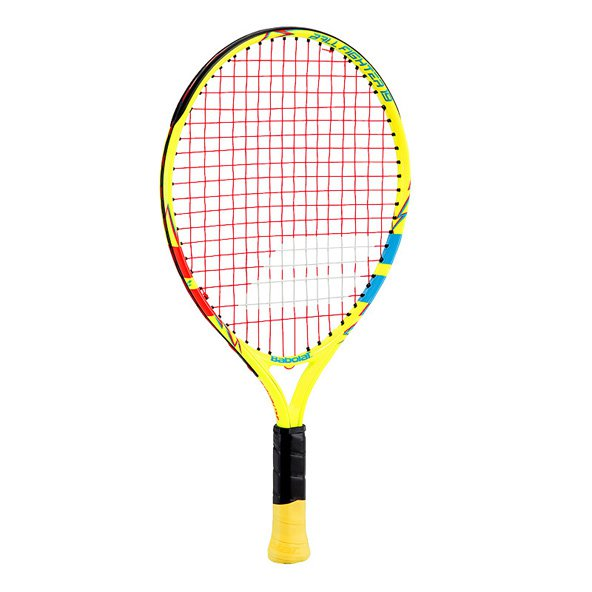Babolat Ballfighter 19'' Junior Tennis Racket, Yellow