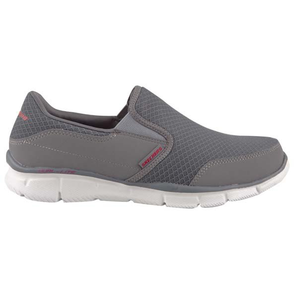 Skechers Equalizer Persistent Men's Fitness Shoe, Grey