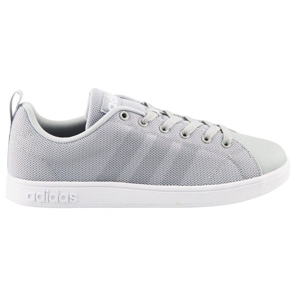 adidas VS Advantage Clean Men's Trainer, Grey