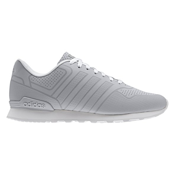 adidas 10K Casual Mens Fw Clear Onix