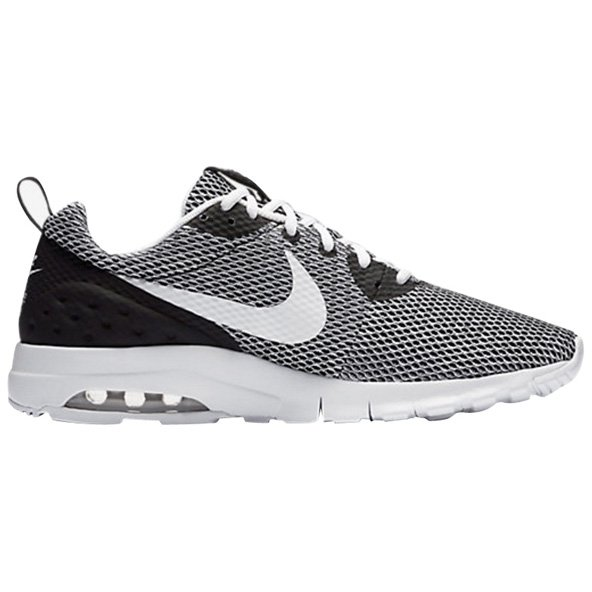 Nike Air Max Motion Men's Trainer, Black