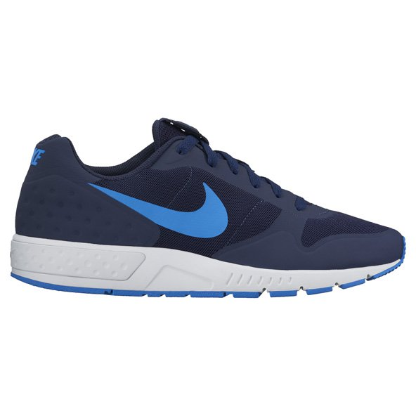 Nike Nightgazer Low SE Men's Trainer, Navy