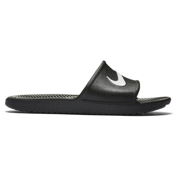Nike Kawa Men's Shower Sandal, Black