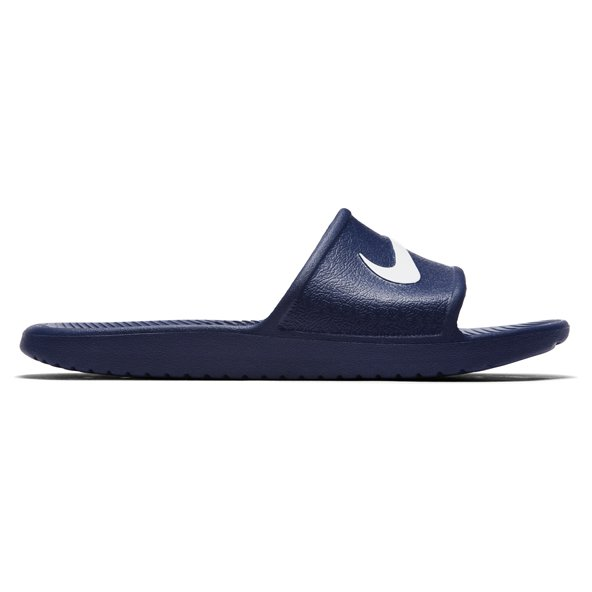 Nike Kawa Men's Shower Sandal, Navy