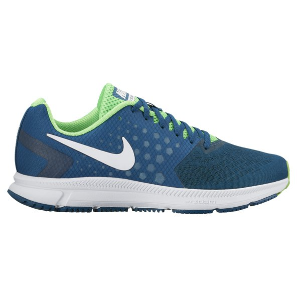 Nike Zoom Span Men's Running Shoe, Blue