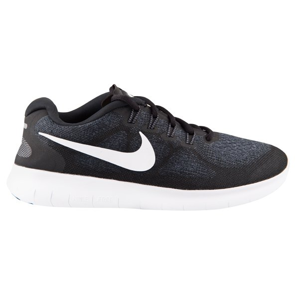 Nike Free RN 2017 Men's Running Shoe, Black