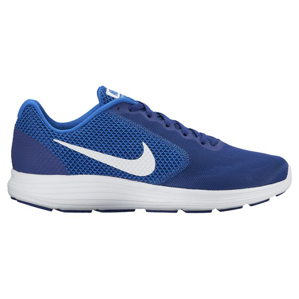 Nike Revolution 3 Men's Running Shoe, Blue