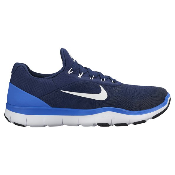 Nike Free Trainer V7 Men's Training Shoe, Blue