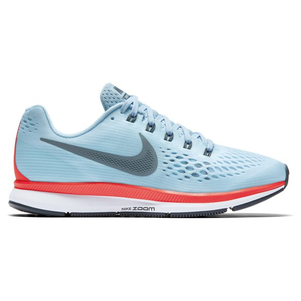 Nike Air Zoom Pegasus 34 Women's Running Shoe, Blue