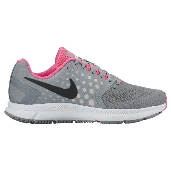 Nike Zoom Span Women's Running Shoe, Grey