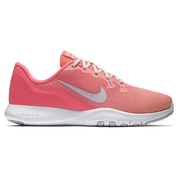 Nike Flex Trainer 7 Fade Women's Training Shoe, Pink