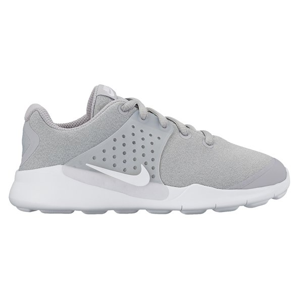 Nike Arrowz Junior Boys' Trainer, Grey