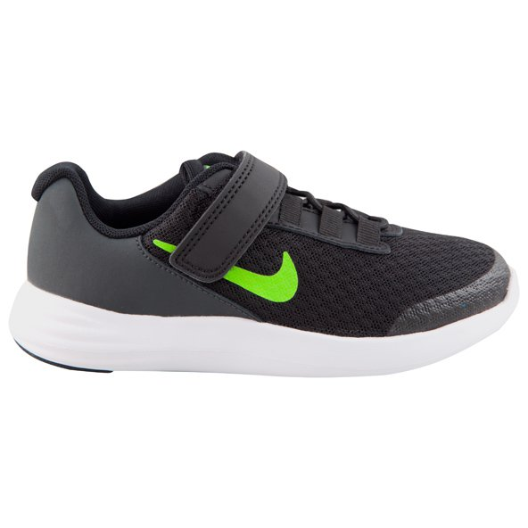 Nike Lunarconverge Junior Boys' Traienr, Black
