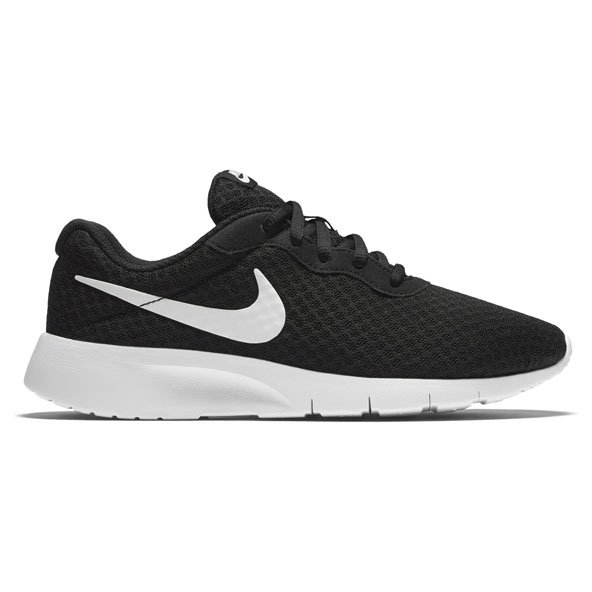 Nike Tanjun Boys' Trainer, Black