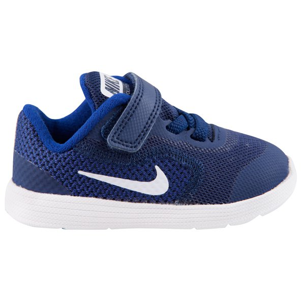 Nike Revolution 3 Infant Boys' Trainer, Blue