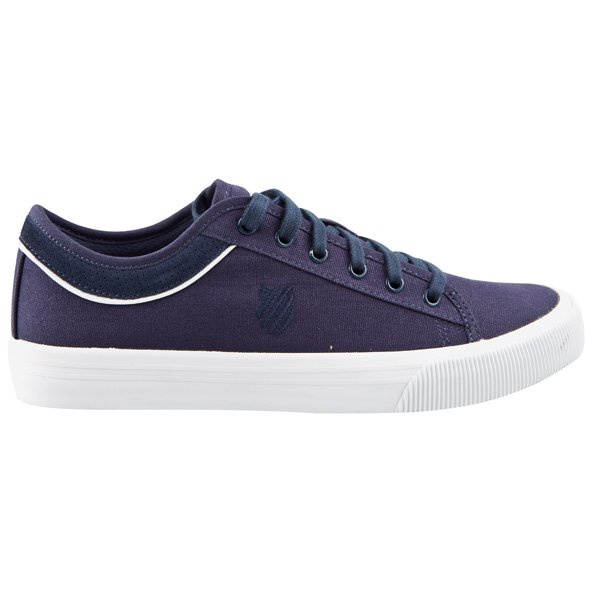 K-Swiss Bridgepost II Men's Trainer, Navy