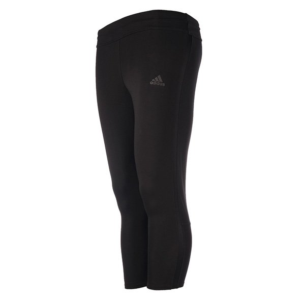adidas Response ¾ Length Women's Tight, Black