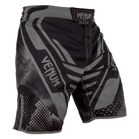 Venum Technical Fightshort, Black