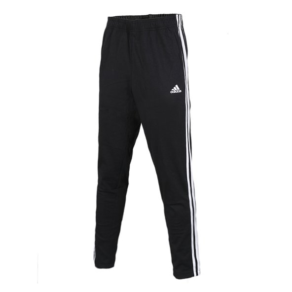 adidas Essential Fit Men's Pant, Black