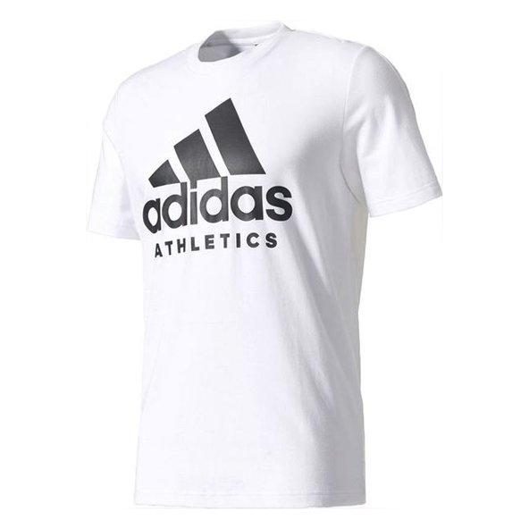 adidas Sport ID Men's T-Shirt, White