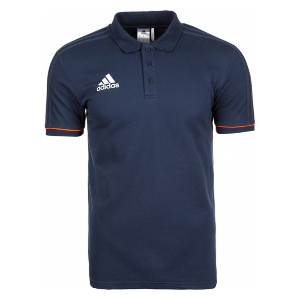 adidas Tiro Men's Polo Shirt, Navy