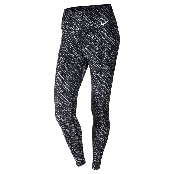 Nike Pro Power Poly Wmn Tight Black