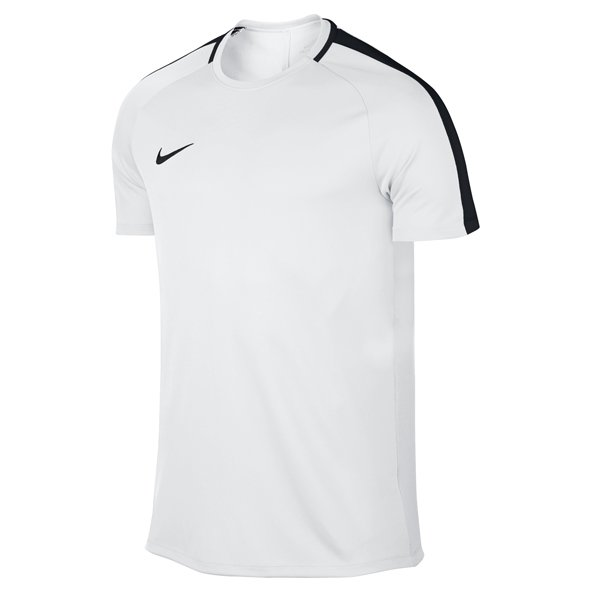 Nike Academy Men's Football T-Shirt, White