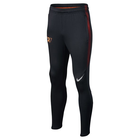 Nike Dry Squad CR7 Boys' Pant, Black