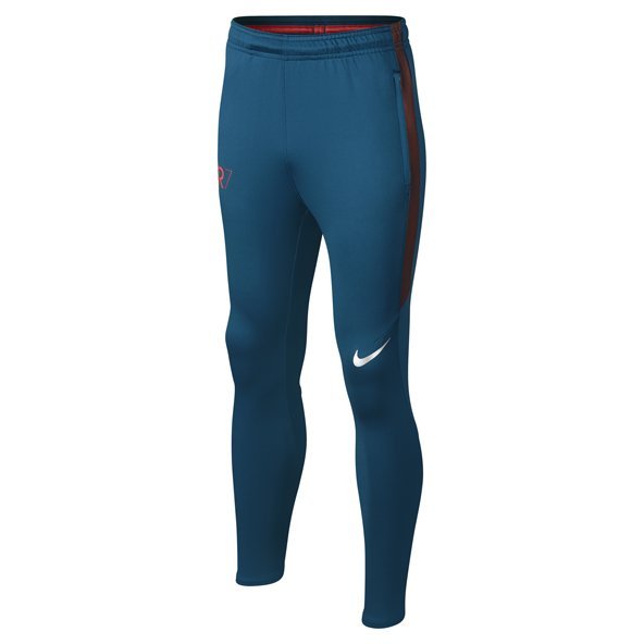 Nike Dry Squad CR7 Boys' Pant, Blue