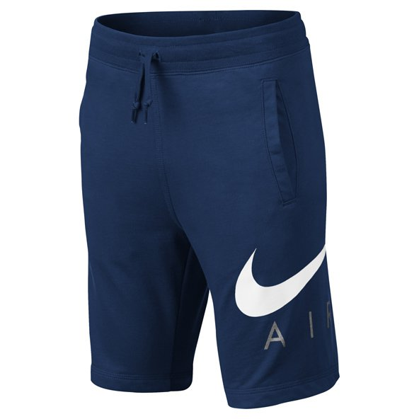 Nike Air Boys Shorts Blue