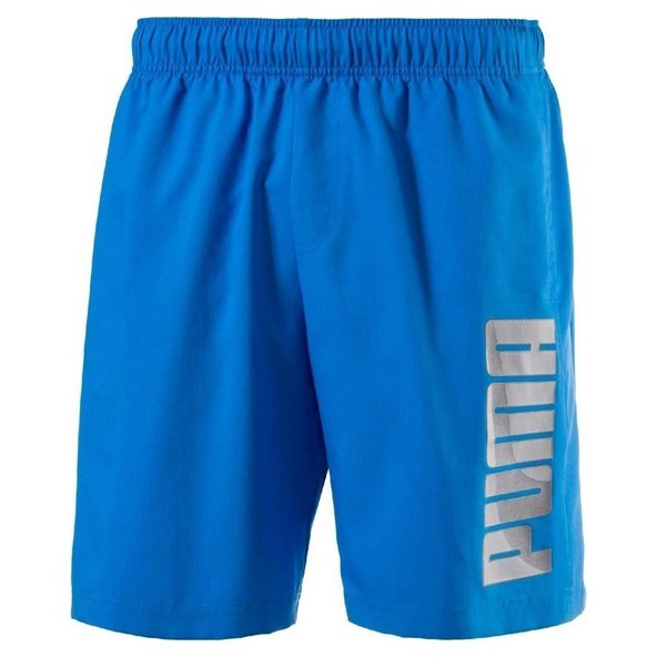 Puma Hero Men's Woven Short, Blue