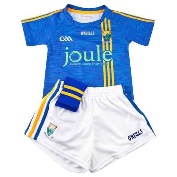 O'Neills Wicklow 2017 Kids' Home Kit, Blue