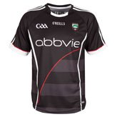 O'Neills Sligo Home 17 Jersey Black/Wht